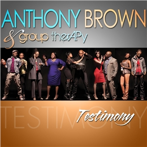 Anthony Brown and Group TherAPy
