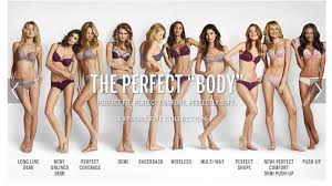 """The """"Perfect Body"""""""